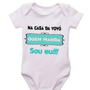 Body NA CASA DA VOVÓ