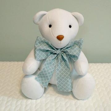 Urso de Pano P