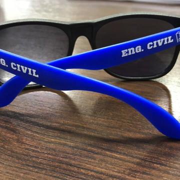 079e341abecf2 Óculos personalizado para festa (fosco)