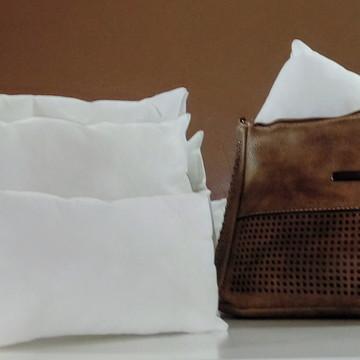 Almofada enchimento para bolsa M