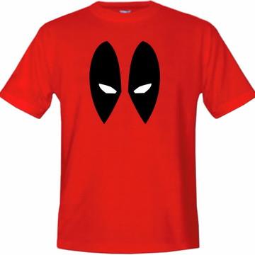 Camiseta Do Filme Dead Poll !