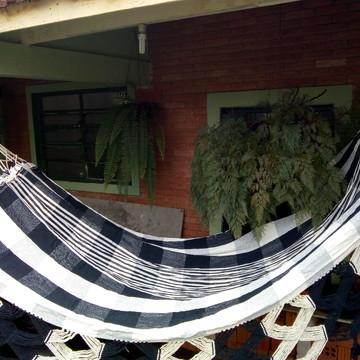 rede de dormir