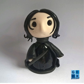 Snape Harry Potter