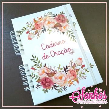 Caderno de Oração