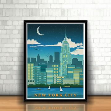 Quadro New York City