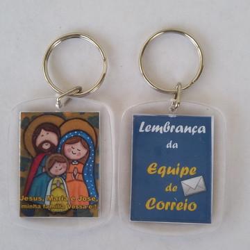 CHAVEIROS PERSONALIZADOS RELIGIOSO
