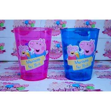 Copo - Peppa Pig & George Pig
