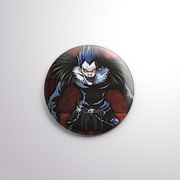 Botton - Death Note