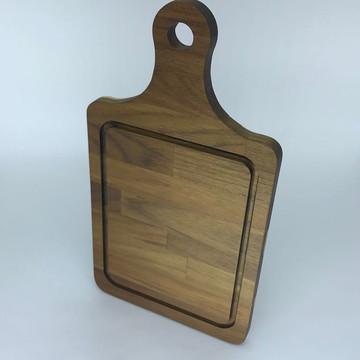 Tábua de Corte- madeira Teca