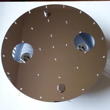 KIT 3 tipos de bases 13cm x 15x30cm 28 x28 cm