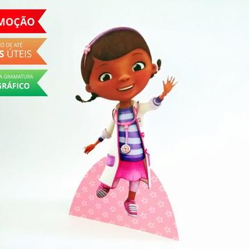Display de Mesa Doutora Brinquedos