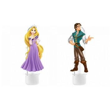 Tubete da Rapunzel