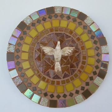 Mandala Divino Espírito Santo P