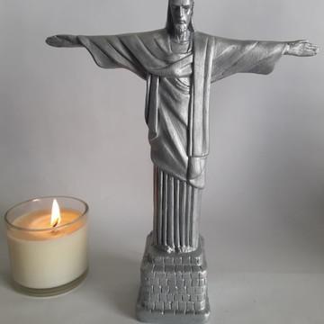 Cristo Redentor - Decoração Casa Enfeite
