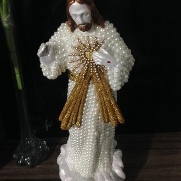 Jesus Misericordioso - Novo modelo.