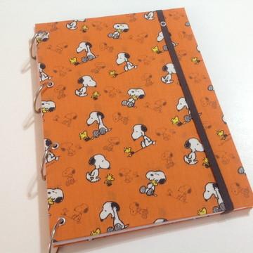 Caderno argolado G