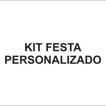 KIT FESTA MICKEY MOUSE