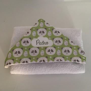 Toalhas de Banho Infantil Personalizada