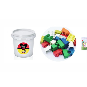 KIT LEGO MICKEY