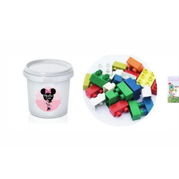 KIT LEGO MINNIE