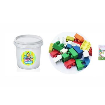 KIT LEGO MUNDO BITA