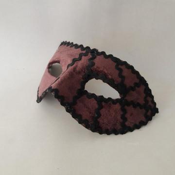 Mascara Veneziana masculina