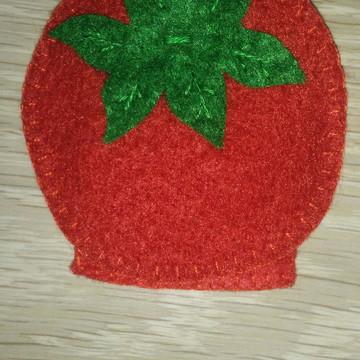 Dedoche tomate