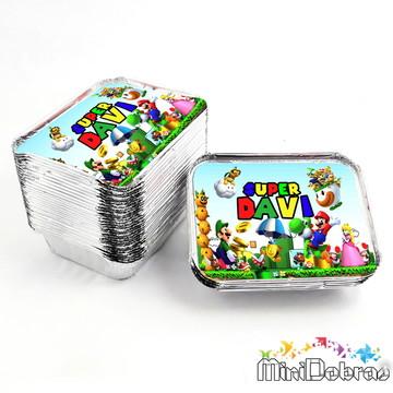 Marmitinha Super Mario Bros