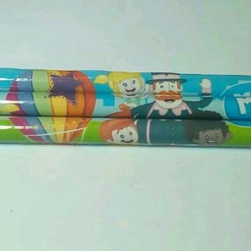 Lápis Personalizado Mundo de Bita