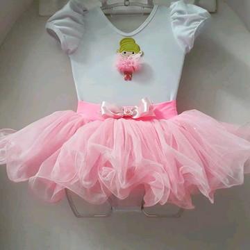 9f68ac8906 Fantasia Tutu bailarina ballet rosa
