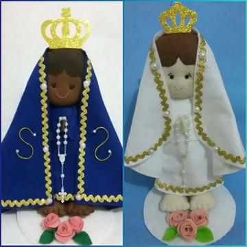 Nossa Senhora Aparecida/Nossa Senhor de Fátima