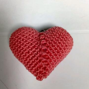 Chaveirinho de coração