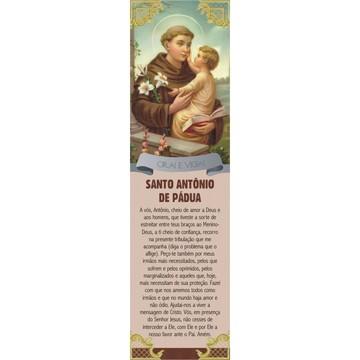Marca página Santo Antônio de Pádua