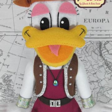 Margarida Pirata