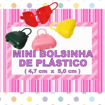Kit Festa Mini Bolsa colorida - Sacolinha surpresa