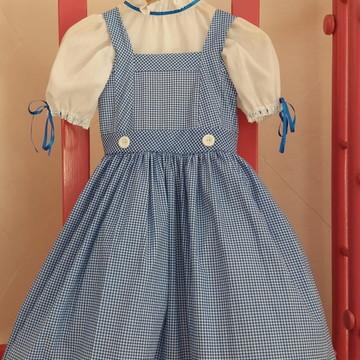 Fantasia Infantil - Dorothy