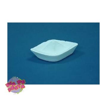 Barco Isopor C/ 2