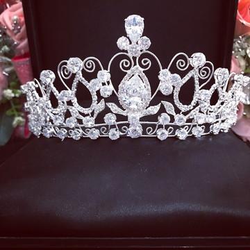 Coroa de zircônia