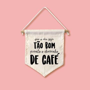 Flâmula Tradicional Café - MÉDIA