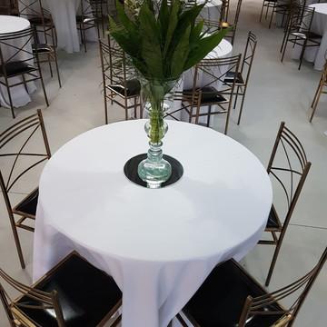 Cadeira de Ferro para salão Festa