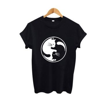 Camiseta Gata T-shirt Blogueira Baby loo Gata Youtuber