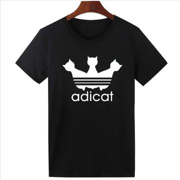 Camiseta Feminina Gata Blogueira