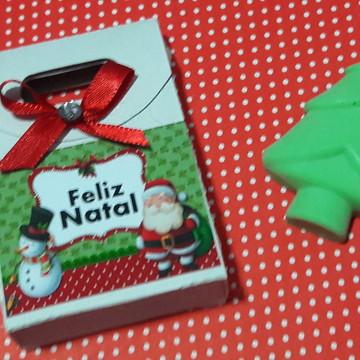Lembrancinha Natal