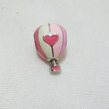 procuro berloque balão rosa vivara
