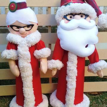 Apostila Impressa Casal Noel