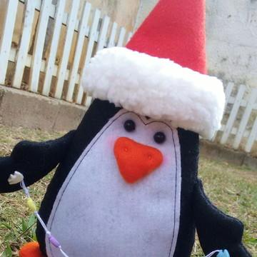 Apostila Impressa Pinguim de Geladeira