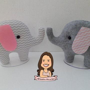 Elefante Chevron