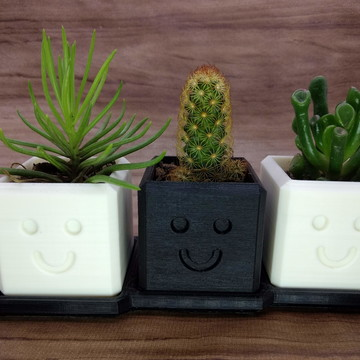 Trio Happy