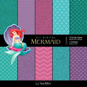 Kit Digital | Mermaid