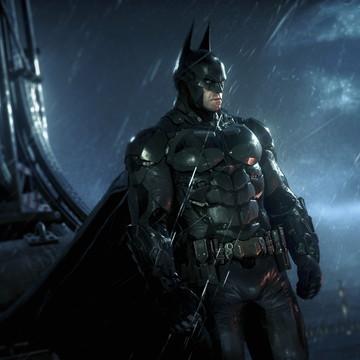 Painel para festa Infantil Batman